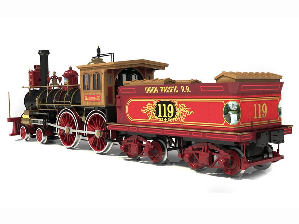 Rogers 119 (Vista 3)