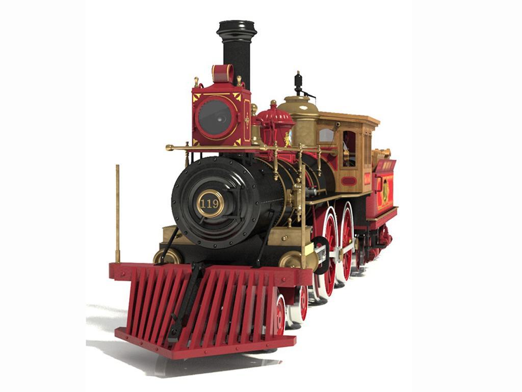 Rogers 119 (Vista 4)