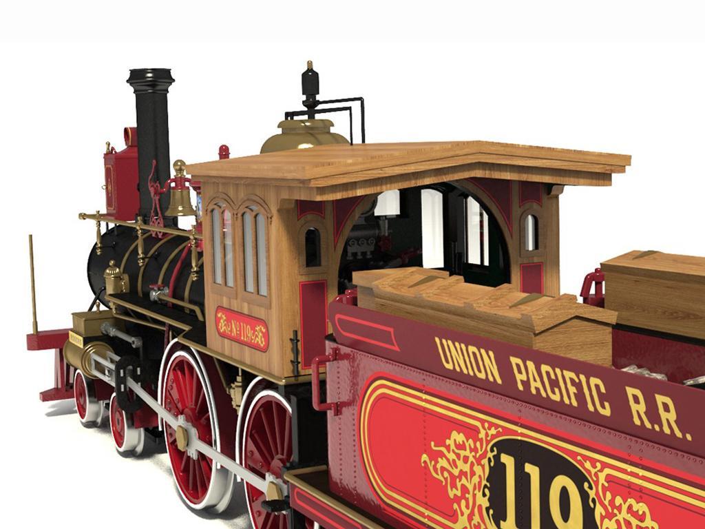 Rogers 119 (Vista 6)