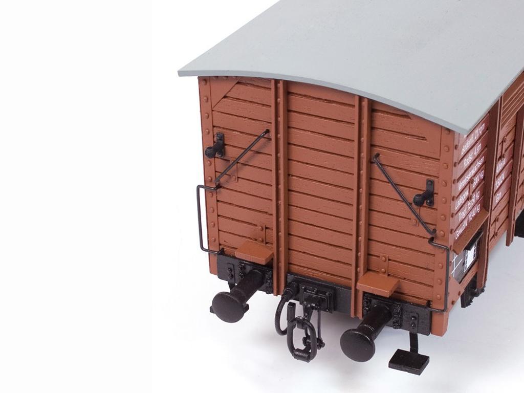 Vagon Mercancias (Vista 8)