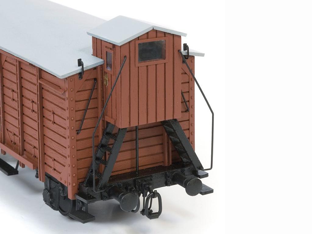 Vagon Mercancias (Vista 9)