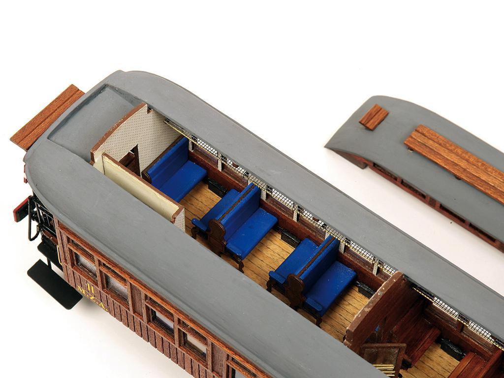 Vagon Pasajeros (Vista 7)