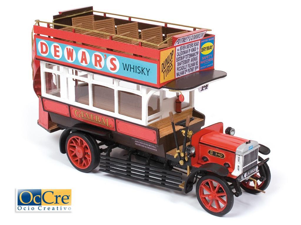 Dennis Bus  (Vista 1)