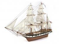 HMS Beagle (Vista 15)