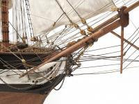 HMS Beagle (Vista 20)