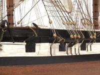 HMS Beagle (Vista 22)