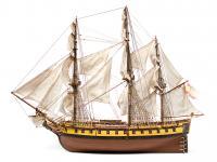 Fragata Nuestra Señora de las Mercedes  (Vista 14)