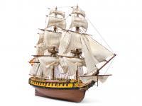 Fragata Nuestra Señora de las Mercedes  (Vista 15)