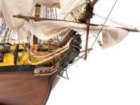 Fragata Nuestra Señora de las Mercedes  (Vista 19)