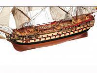 Montañes - Navio español de 74 cañones (Vista 10)