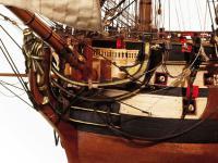 Montañes - Navio español de 74 cañones (Vista 11)