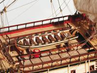 Montañes - Navio español de 74 cañones (Vista 13)