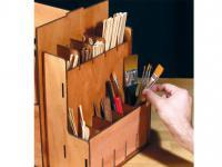 Mueble Taller Portatil (Vista 20)