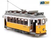 Tranvia Lisboa (Vista 10)