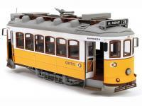 Tranvia Lisboa (Vista 12)