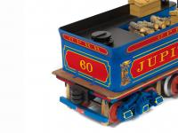 Locomotora Jupiter (Vista 19)