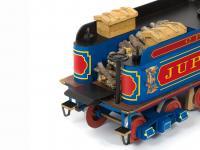 Locomotora Jupiter (Vista 20)