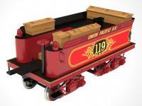Rogers 119 (Vista 24)