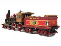 Rogers 119 (Vista 15)