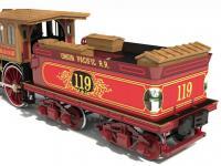 Rogers 119 (Vista 19)