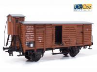 Vagon Mercancias (Vista 13)