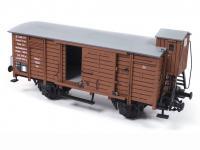 Vagon Mercancias (Vista 15)