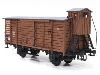 Vagon Mercancias (Vista 16)