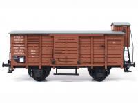 Vagon Mercancias (Vista 17)