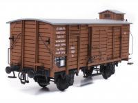 Vagon Mercancias (Vista 19)