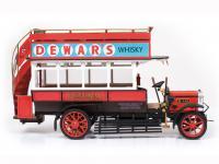 Dennis Bus  (Vista 12)