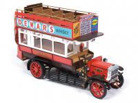 Dennis Bus  (Vista 14)