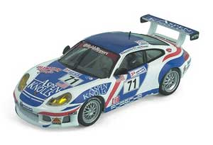 Porsche 911 GT3R  (Vista 1)