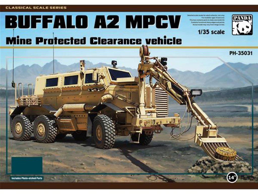 Buffalo A2 - Ref.: PAND-PH35031