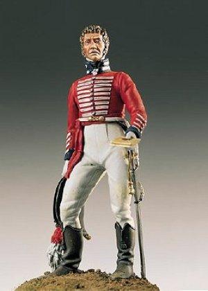 Officer, 4th Dragoon Guards  (Vista 1)