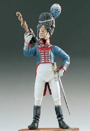 Grenadier Guard, Bavaria 1815  (Vista 1)