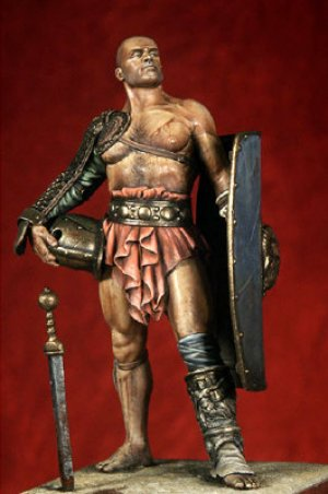 Megapost: Todo sobre Gladiadores Romanos