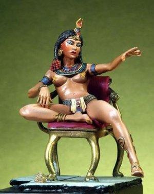 Egyptian Queen  (Vista 1)