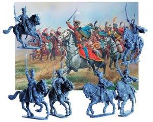 French Napoleonic Dragoons 1812-1815.  (Vista 1)
