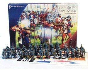 Wars of the Roses Mercenaries European I  (Vista 1)
