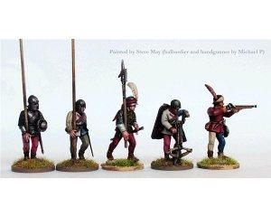 Wars of the Roses Mercenaries European I  (Vista 2)