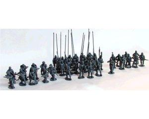 Wars of the Roses Mercenaries European I  (Vista 3)
