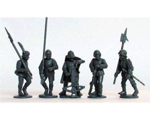 Wars of the Roses Mercenaries European I  (Vista 4)