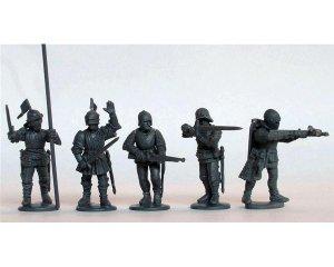 Wars of the Roses Mercenaries European I  (Vista 5)