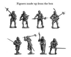 Caballeros 1450-1500  (Vista 2)