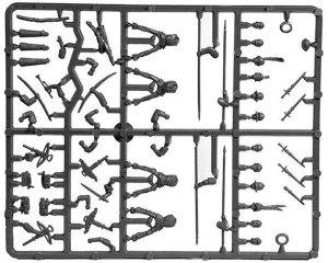 Caballeria Ligera 1450-1500  (Vista 5)