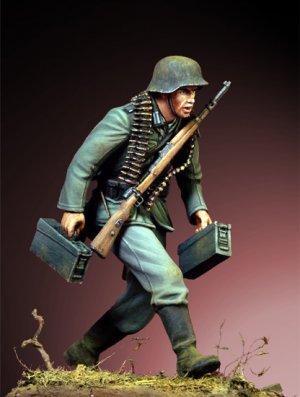Munitions Schutze, 1943  (Vista 1)