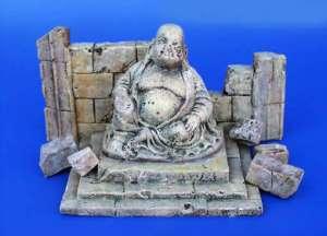 Buddha Statue - Vietnam - Ref.: PLUS-0078