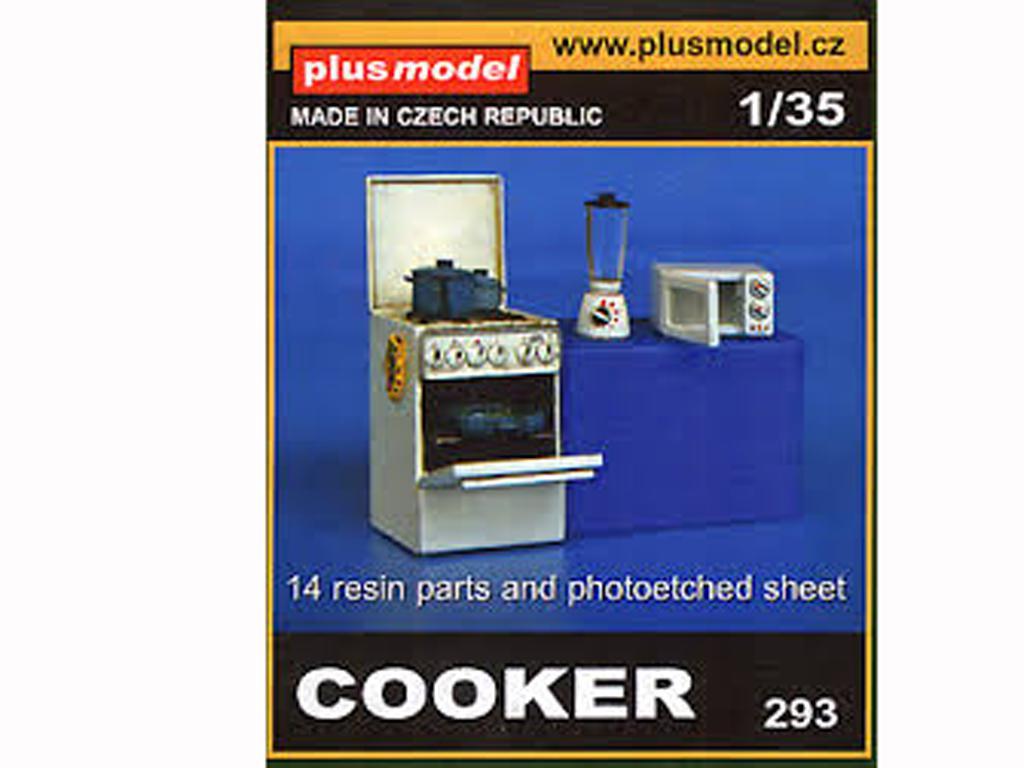 Utensilios de cocina accesorios 1 35 for Marcas de accesorios de cocina