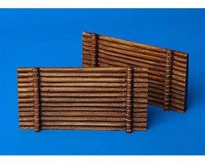 Vendo paneles de madera