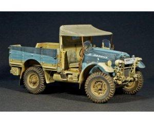 Camion Ligero Britanico CS8 - Ref.: PLUS-0324